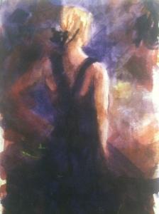 """""""La Attesa di Amore"""" by Tony Segale"""